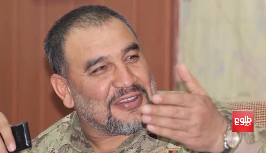 Former Afghan National Civil Order Police commander Maj. Gen. Zemarai Paikan was sentenced to three years in jail on Tuesday by the appellate court of the Anti-Corruption Justice Center, accused of misuse of authority, according to a statement by the Attorney General's Office. https://t.co/0xGmyguZ3M