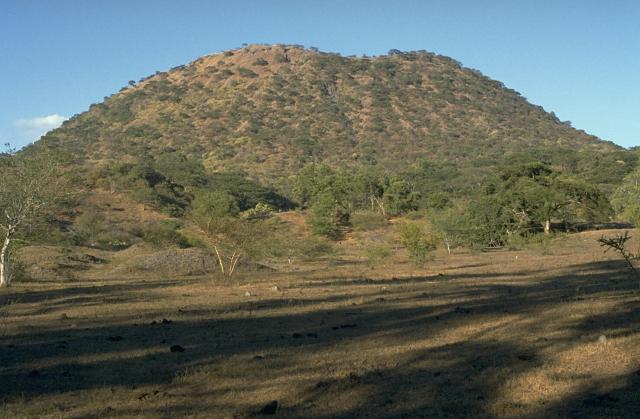 #UnDiaComoHoy  29 de septiembre, 1759.  Surge el volcán Jorullo en el actual estado de Michoacán, México. Su actividad tuvo una duración de 15 años y es conocido por la visita del naturalista Alexander von Humboldt al lugar pocos años después de su nacimiento. https://t.co/3YS7NkJEef