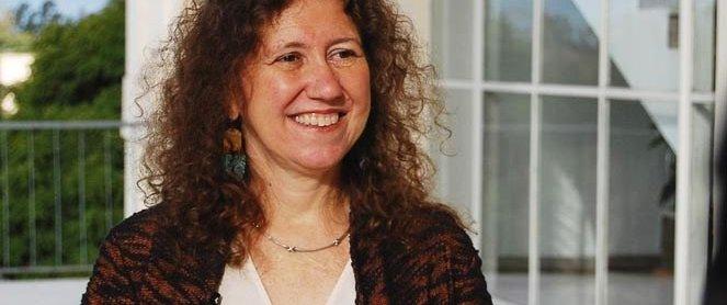 Conociendo a Gabriela González