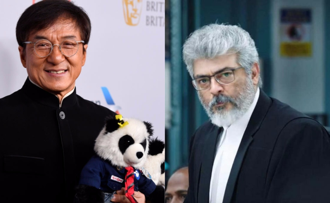 First #Ajith, now #JackieChan; Same issue continues...  https://t.co/qQc6rFVmmr https://t.co/D1DU5Zzo2i