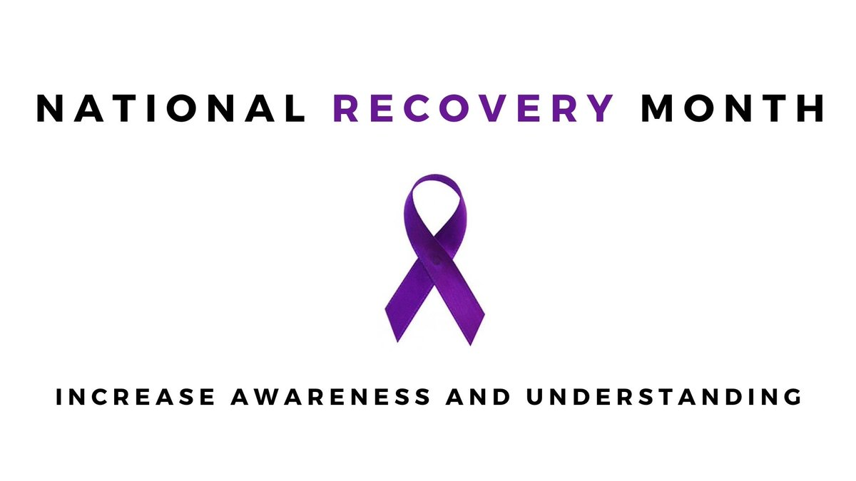 During #NationalRecoveryMonth we celebrate those in recovery and the incredible support community who help make this possible. You see God's work in those who help in this journey like Kentucky's @DV8Kitchen & Dorman Products. Thank you, and keep up this amazing work. https://t.co/CuxRrJC86w