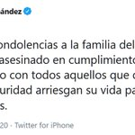Image for the Tweet beginning: El presidente Alberto Fernández envió
