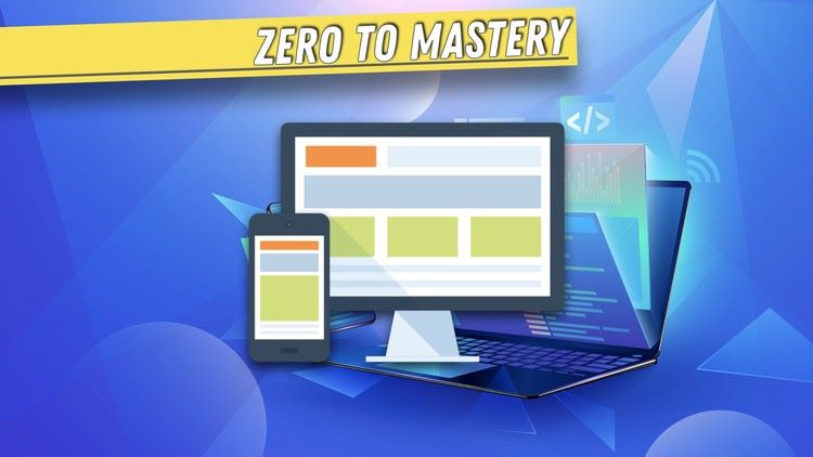 #UDEMY #ONLINE #COURSES The Complete #Web #Developer in 2020: Zero to Mastery Skills to apply for jobs like: #WebDeveloper #Software #FrontEnd #Javascript or #FullStack #Developer https://t.co/yfofZmTBbf #CareerDevelopment #CodeNewbies #100DaysOfCode #womenwhocode #webdevelopment https://t.co/t1I3LXlpPx