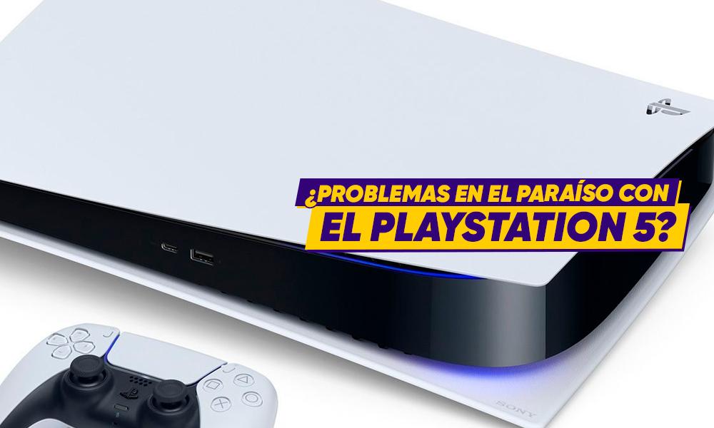 Algunas tiendas han empezado a informar a sus clientes que el #PlayStation5 podría no llegar a tiempo. ¿Deberíamos preocuparnos?  https://t.co/aBuR2X16UV https://t.co/ctzhFAhfBv