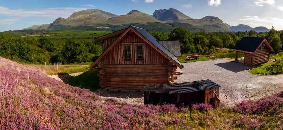Going off-grid - Staycation Scotland https://t.co/L6ATQrW60p https://t.co/soRBIbTe12