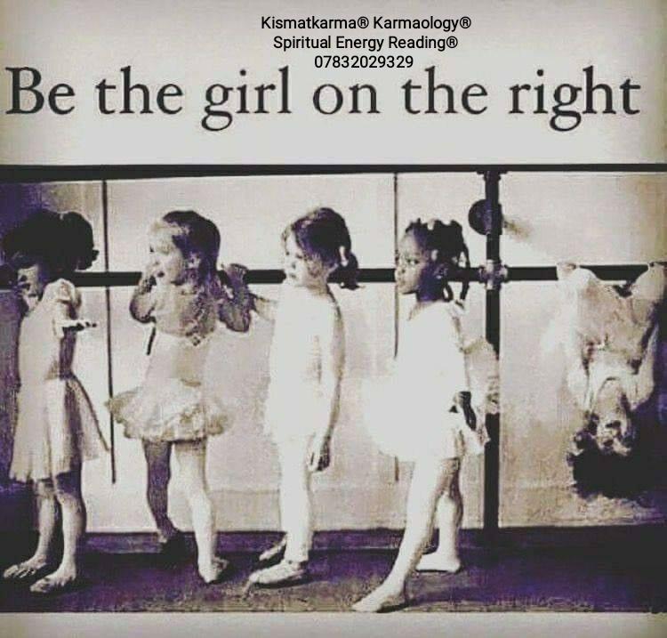 #Be #the #girl #on #the #right #Child #inside #Kismatkarma® #07832029329 #Karmaology®  #Spiritual Energy Reading® https://t.co/jyCq88UycN https://t.co/3opyuqkBRI