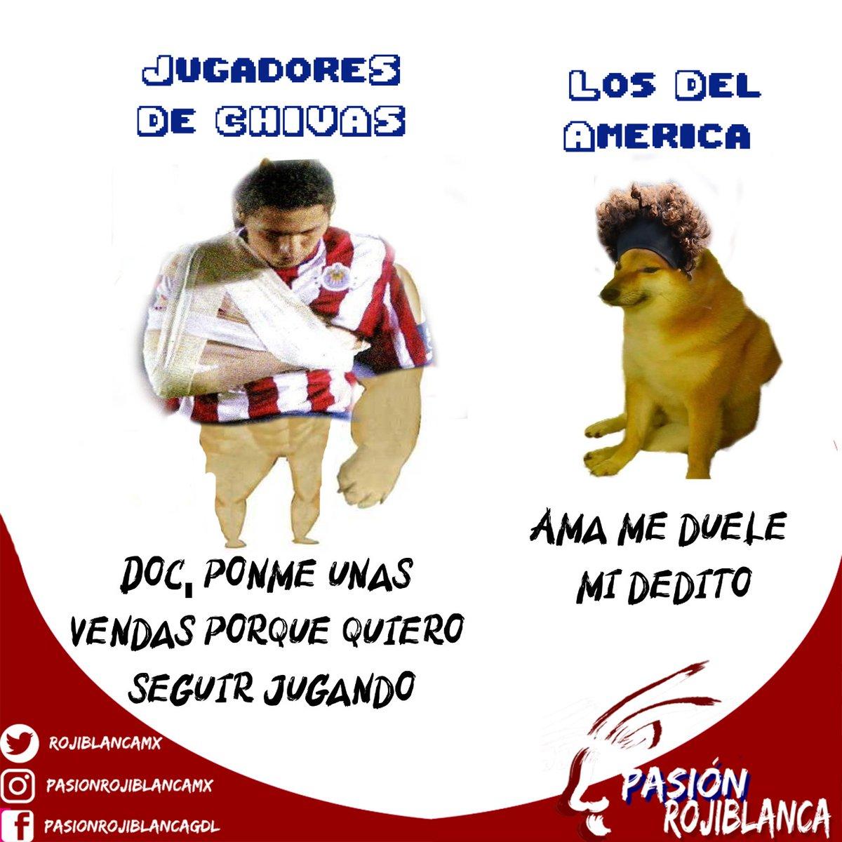 """¿Recuerdan cuando @RamonMorales11 sufrió una lesión en loa 4tos de final y ni se quejó cómo hoy los """"nuevos futbolistas""""?  #chivas #chivas2020 https://t.co/KshC7cwttk"""
