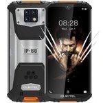 Image for the Tweet beginning: OUKITEL WP6 4G Smartphone 10000mAh