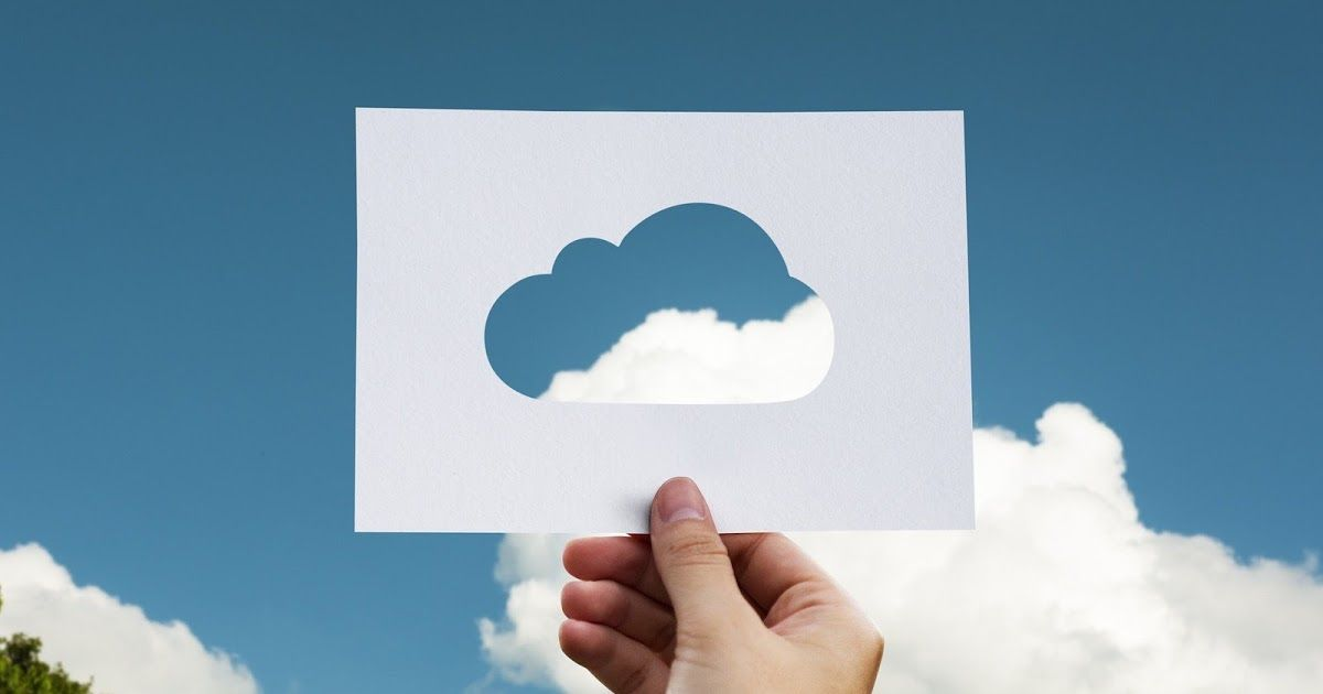 Novos Tempos Novos Ideais : Como a Cloud Computing tem ajudado na manutenção d... https://t.co/RzEOK3x29n #cloudcomputing https://t.co/r7Dsr1ndy4
