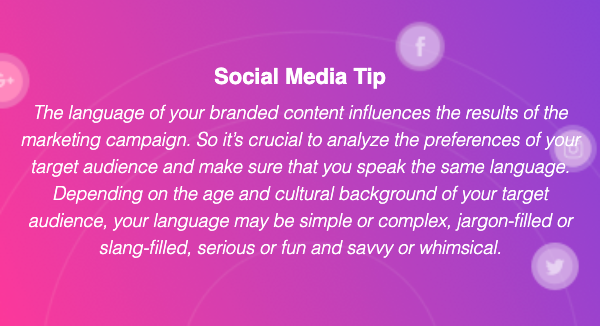 #MarketingTip https://t.co/qwOgKFdyLK