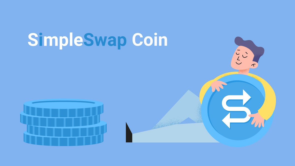 Hi #cryptocommunity!👋  Every 6 months we burn down a part of SimpleSwap Coins allocated for private investors. So, yesterday we've burned some of our $SWAP in accordance with this agreement 🔥  Learn more about our project & #SWAP here: https://t.co/hrDFAXNRwB https://t.co/HYXj6DPlR2