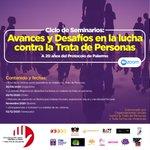Image for the Tweet beginning: Avances y desafíos en la