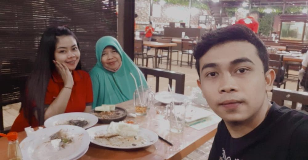 Alhamdulillah for everything  #myfamily https://t.co/xpy4BfCOJB