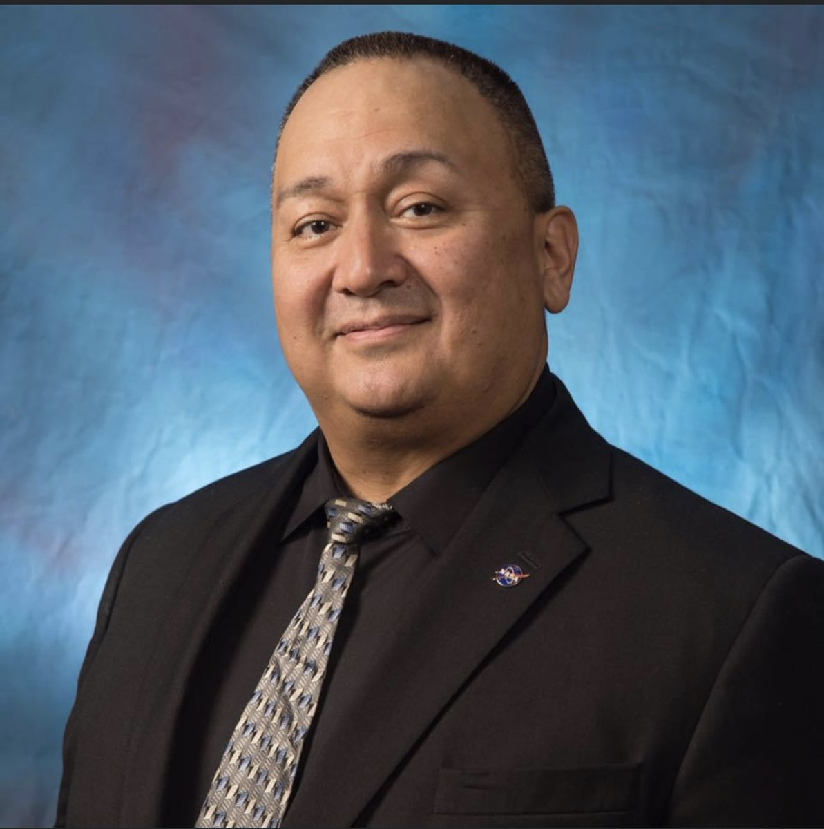 Over the course of a 20-year career at NASA, Eddie Gonzales has worked to promote STEM engagement for underrepresented and underserved communities. nasa.gov/image-feature/… #HispanicHeritageMonth