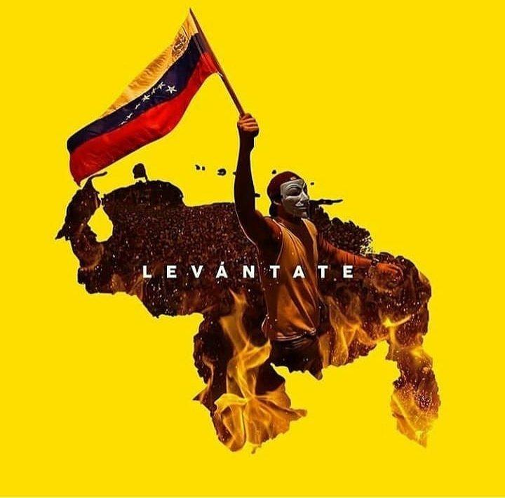 Evitemos que éste año un nuevo diciembre se burlen de nosotros con vídeos del #régimen #asesino #usurpador festejando la con la mesa llena ful rebosada con tragos y comida!? Calle #venezuelalibre #libertadya #tiar #intervención https://t.co/6g40OUi1yY