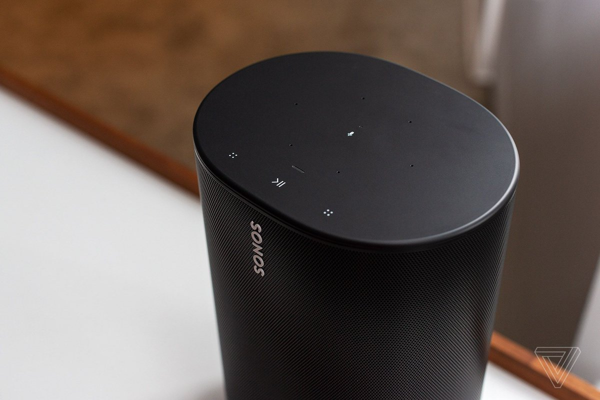 Sonos sues Google for infringing five more wireless audio patents