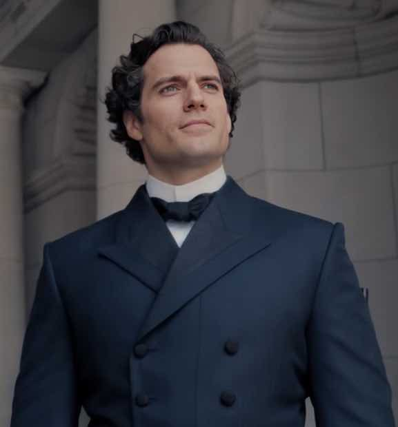 ICYMI: In June the Conan Doyle estate sued Netflix saying the depiction of #SherlockHolmes in #EnolaHolmes is not based on public domain, and is still under copyright. #HenryCavill has no comment on his portrayal of the character. (Source: #GQ.  https://t.co/6hzkqSoVs0.) https://t.co/2ASJJnk4qT