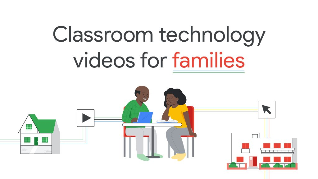 This back-to-school season, check out our new guardians video series created by educators like you. Share these videos with your students' families and guardians as they're supporting and learning #GoogleEdu technology at home. Learn more: https://t.co/7wjRX6EpW2 https://t.co/pd7OrRxIyS