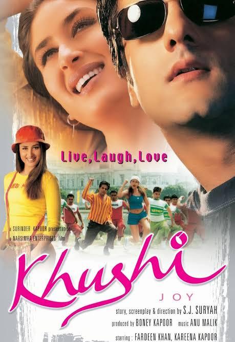 You don't understand the premise of Netflix's #Dark, I don't understand the conflict in #Khushi . No, we're not the same bro! #KoiSamjheTohMujheBhiSamjhana https://t.co/KwdER4iKKV