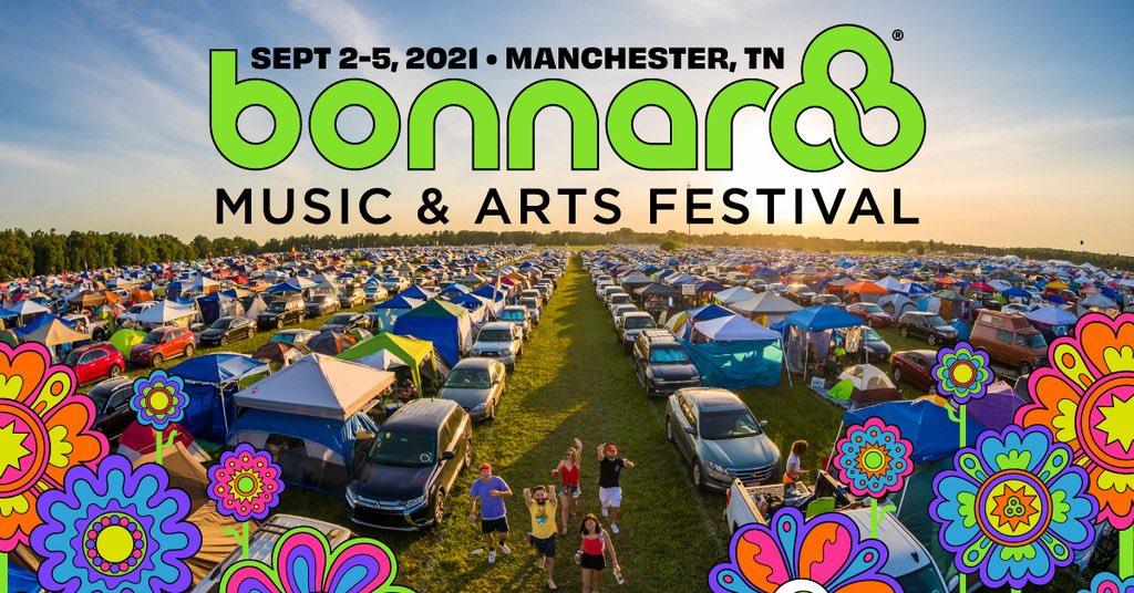 Bonnaroo 2021 dates