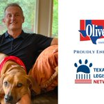 My re-election campaign is animal approved! I am proud to be endorsed by the Texas Humane Legislation Network (@THLNTX), and I will fight to strengthen animal protection in Texas. #txlege