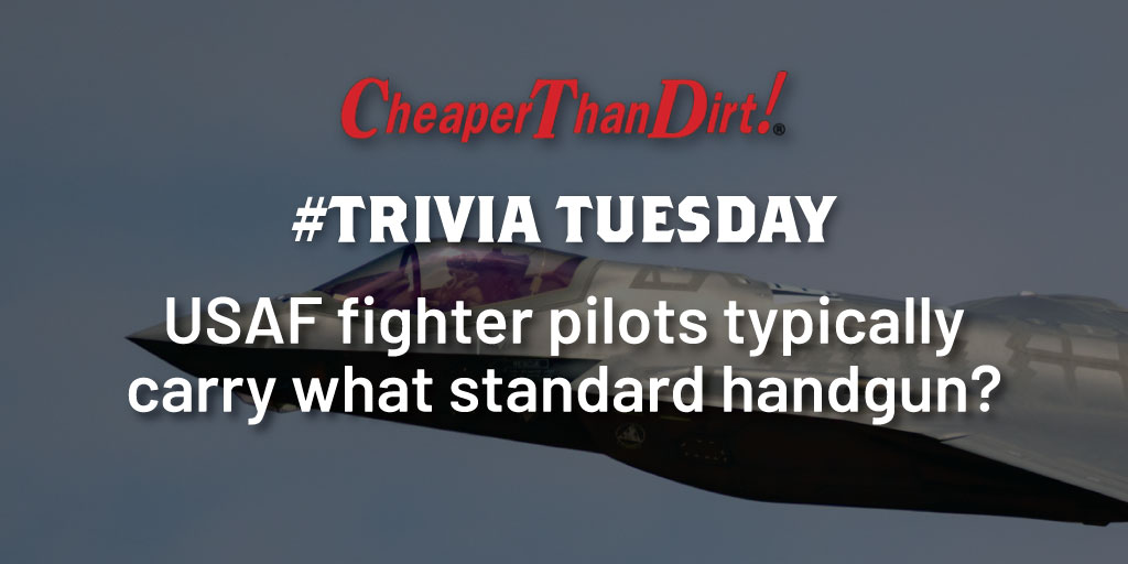 #TriviaTuesday time! Answer before 12 PM on September 30th for your chance to win a Cheaper Than Dirt gift card. One random correct answer will win. https://t.co/RLaZdYaYP1