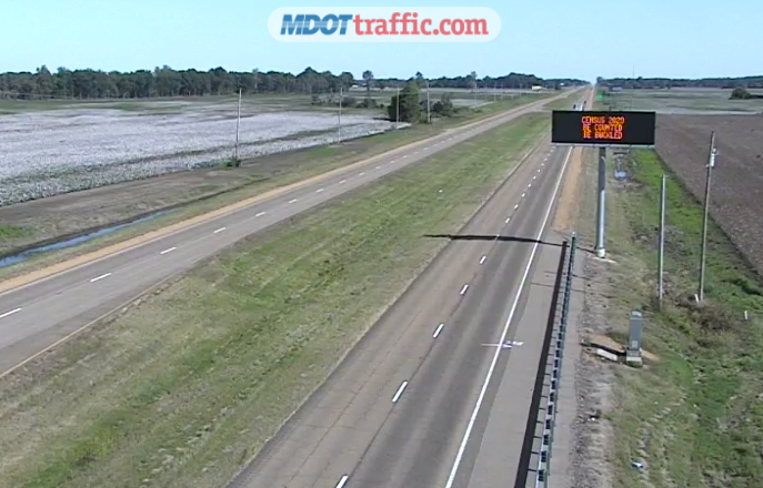 It's another #TriviaTuesday! Where are we today?  MDOT caught this picture today on one of the 1,000 traffic cameras placed all over the state.  Where is this camera located? We will reveal the answer tomorrow! 🤔 https://t.co/Xz5NgDUGaK