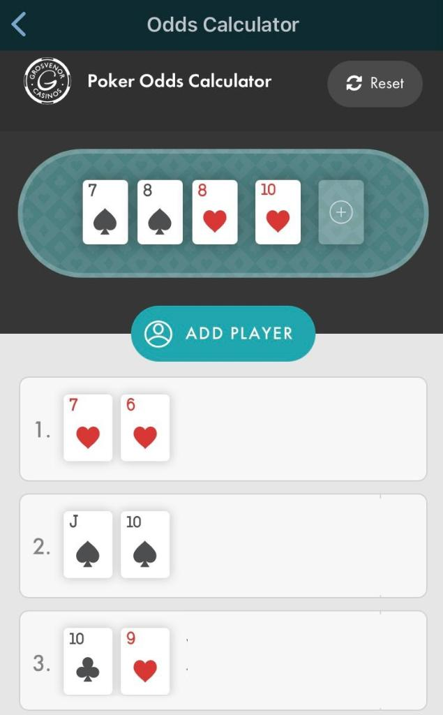 #TriviaTuesday  We are player 1, How many outs do we have in this hand? https://t.co/O6vyUMfBlN