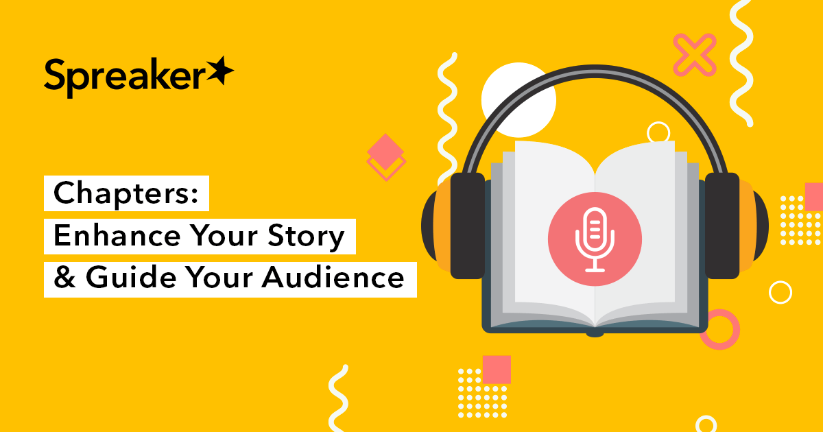 Ask yourself: how accessible is your podcast? Can listeners follow your story, or get through your content in one sitting? Could they more fully appreciate your podcast with extra background information or references? 👉https://t.co/qAUX5KhQlj https://t.co/hucvj5WJxG