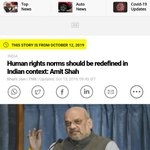 The real reason why Amnesty left India...