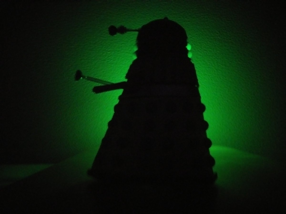 #BFcoverDIY @bigfinish   Doctor Who - The Stage Plays - The Curse of the Daleks https://t.co/gboVCHv2CJ