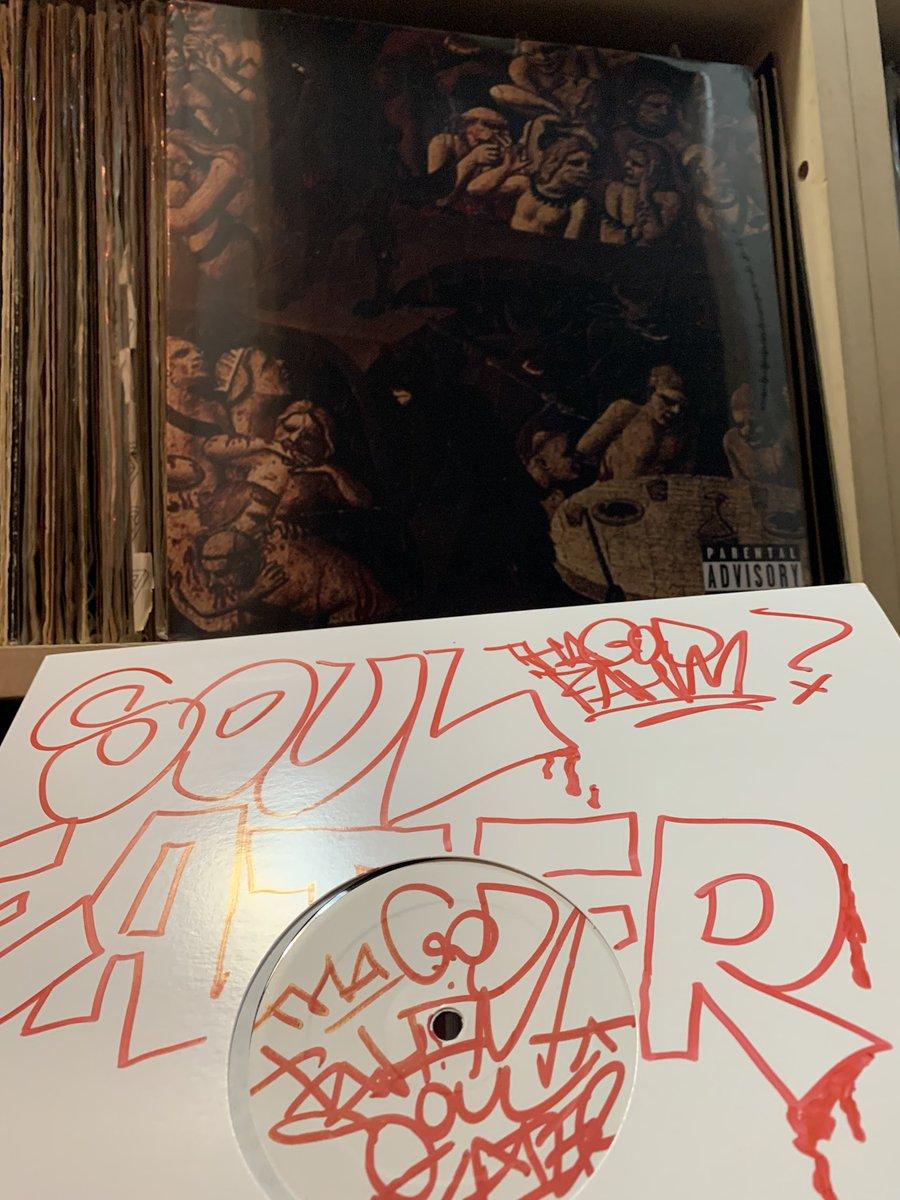 #THAGODFAHIM  #HIPHOP #VINYL #COLLECTION #Rap #Beats #Music #Art #Culture #VinylCollection #VinylCollector #RecordCollection #RecordCollector #VinylJunkie  #VinylCollectionPost #VinylCommunity #VinylRecord #turntable #vinylrecords #dj #vinyladdict #goodmusic https://t.co/oB9CGCyteU