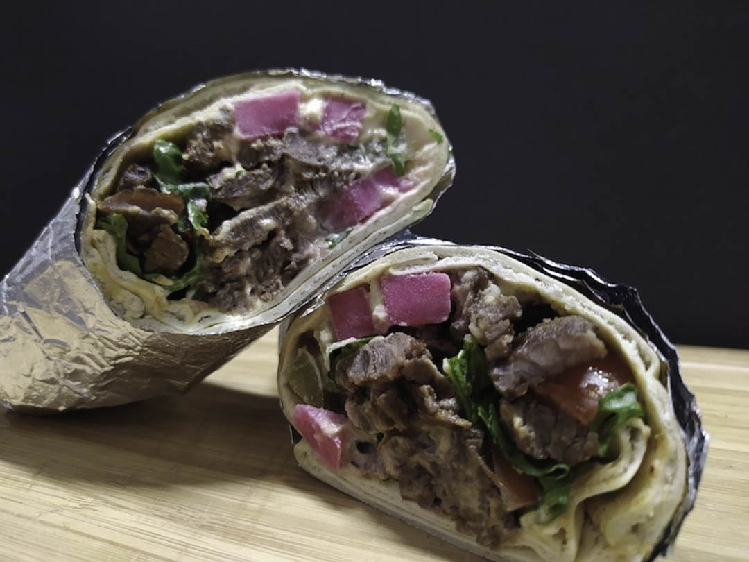 There is nothing more fun to eat than one of Kooby's Kabob & Grill's falafel wraps. Stop by and grab a wrap to go today.  #FalafelWrap #ChickenWings #BBQRibs https://t.co/i3bEzQivaA https://t.co/u1r196acEn