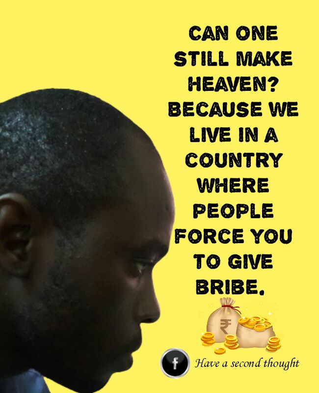 The state of the nation. #bribery #Corruption @officialEFCC #nation https://t.co/7vflT4weCT