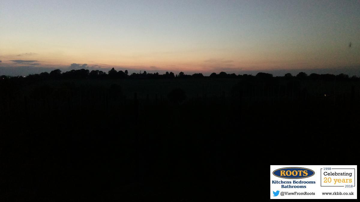 20200929_1806_UTC dusk #Faversham #Kent #UK https://t.co/ebgnStA7DX