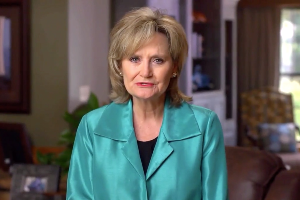 Canadian, Russian, South African and Ukrainian models appear in U.S. Sen. Cindy Hyde-Smith's first 2020 campaign ad for her Mississippi campaigns—but no Mississippians. @ashtonpittman reports this and more about U.S. Cindy Hyde-Smiths #MSSen campaign. bit.ly/33b5aRF