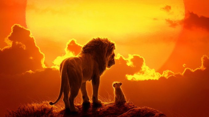 Coming from @DisneyStudios: #TheLionKing 2 with director #BarryJenkins (Moonlight) taking on the reigns from #JonFavreau. No release or production date is set at this time. (Source: Deadline. https://t.co/i8aSwvqmax.) https://t.co/j06vB181CQ