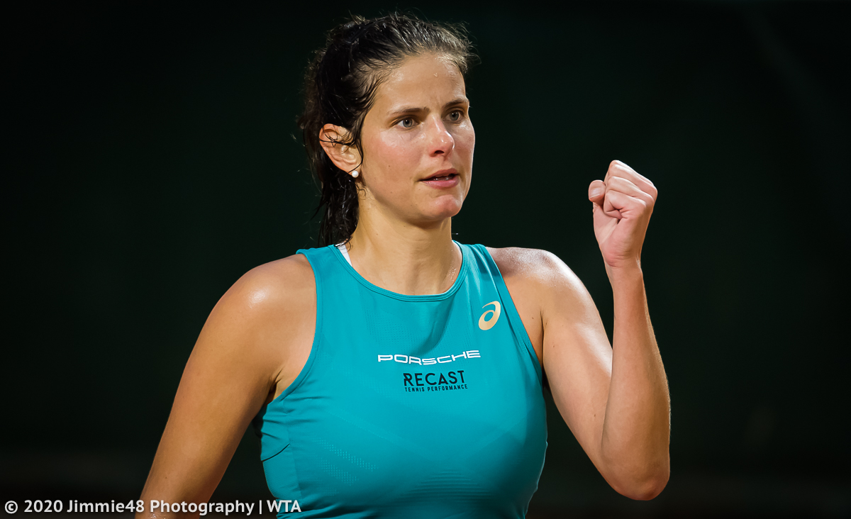 .@juliagoerges kicks off her #RG20 with a three-set win over Alison Riske https://t.co/mhSVUk8oJ2