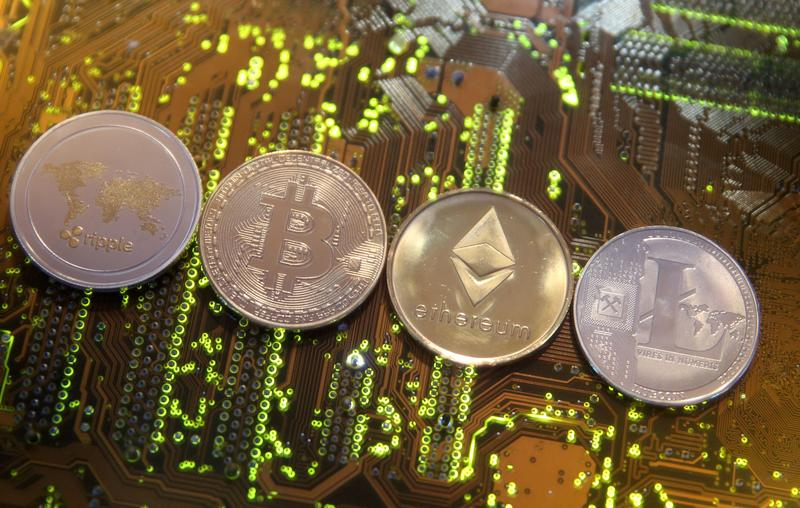 Financial firms and governments deeply sceptical of cryptocurrencies: survey https://t.co/JmnHbVwDGX https://t.co/mDPZFw4xBl