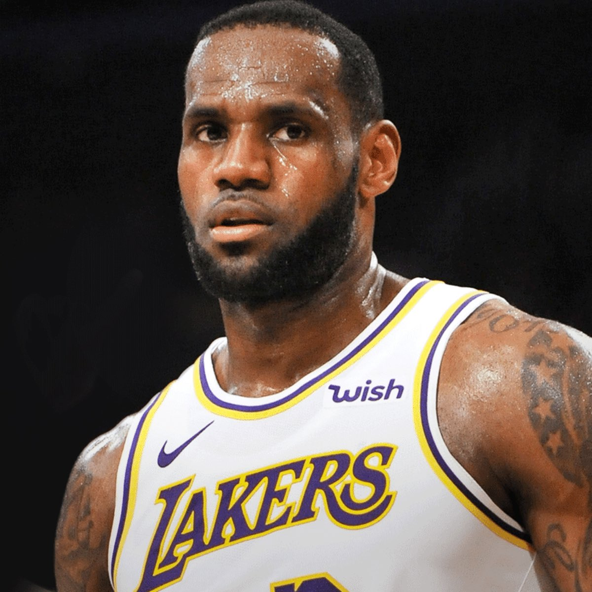 """""""When I've lost in the Finals, the better team won.""""  - LeBron James on his finals record  (h/t @5ReasonsSports ) https://t.co/QCbCsmSoiu"""