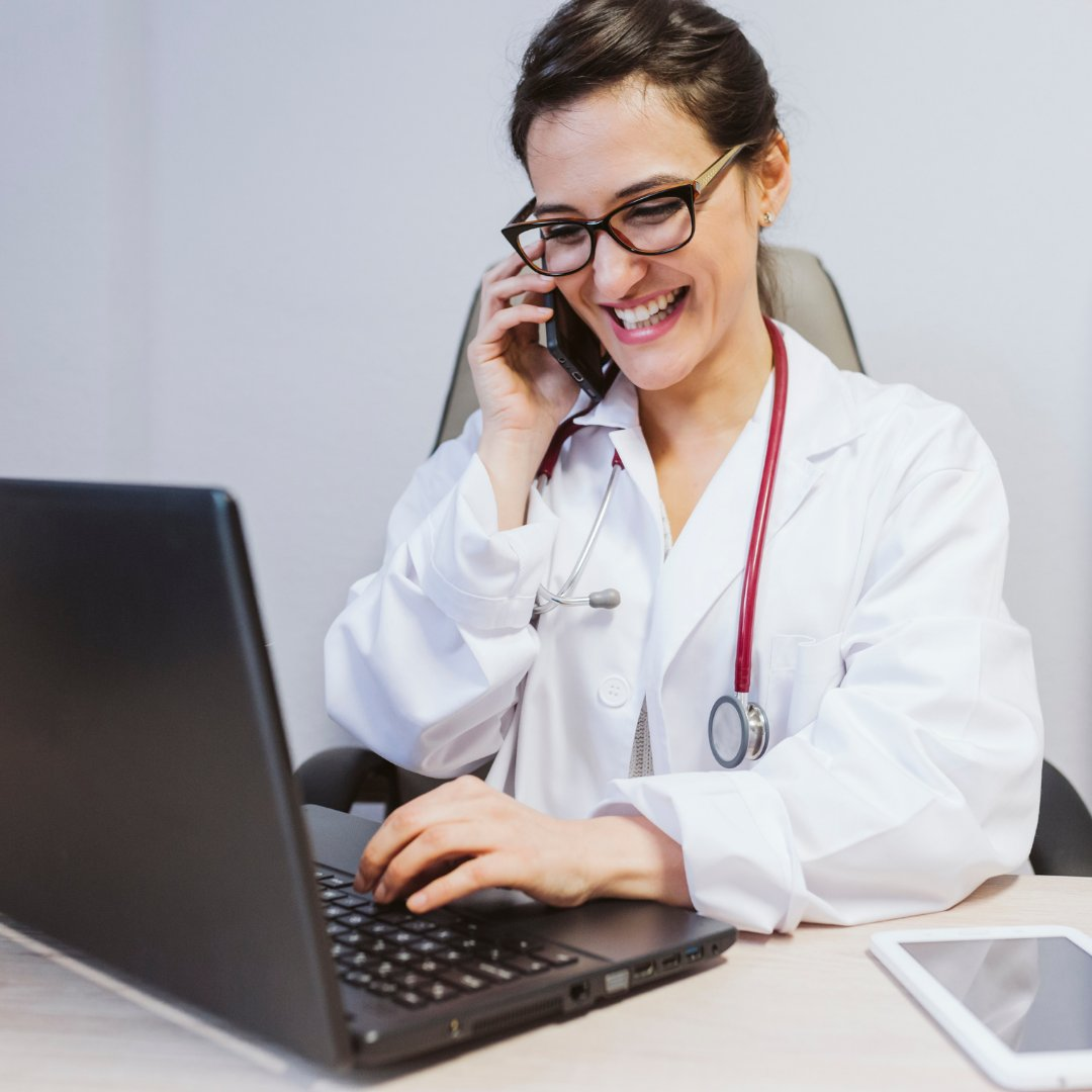 Practice what you preach! When you claim that you value your #patients yet keep them on hold for 20+ minutes on the phone, you're killing your brand. A recent study shows a staggering 81% of consumers report dissatisfaction w/ their #healthcare experience. https://t.co/3q74opptEo https://t.co/WY2P7x4rfL