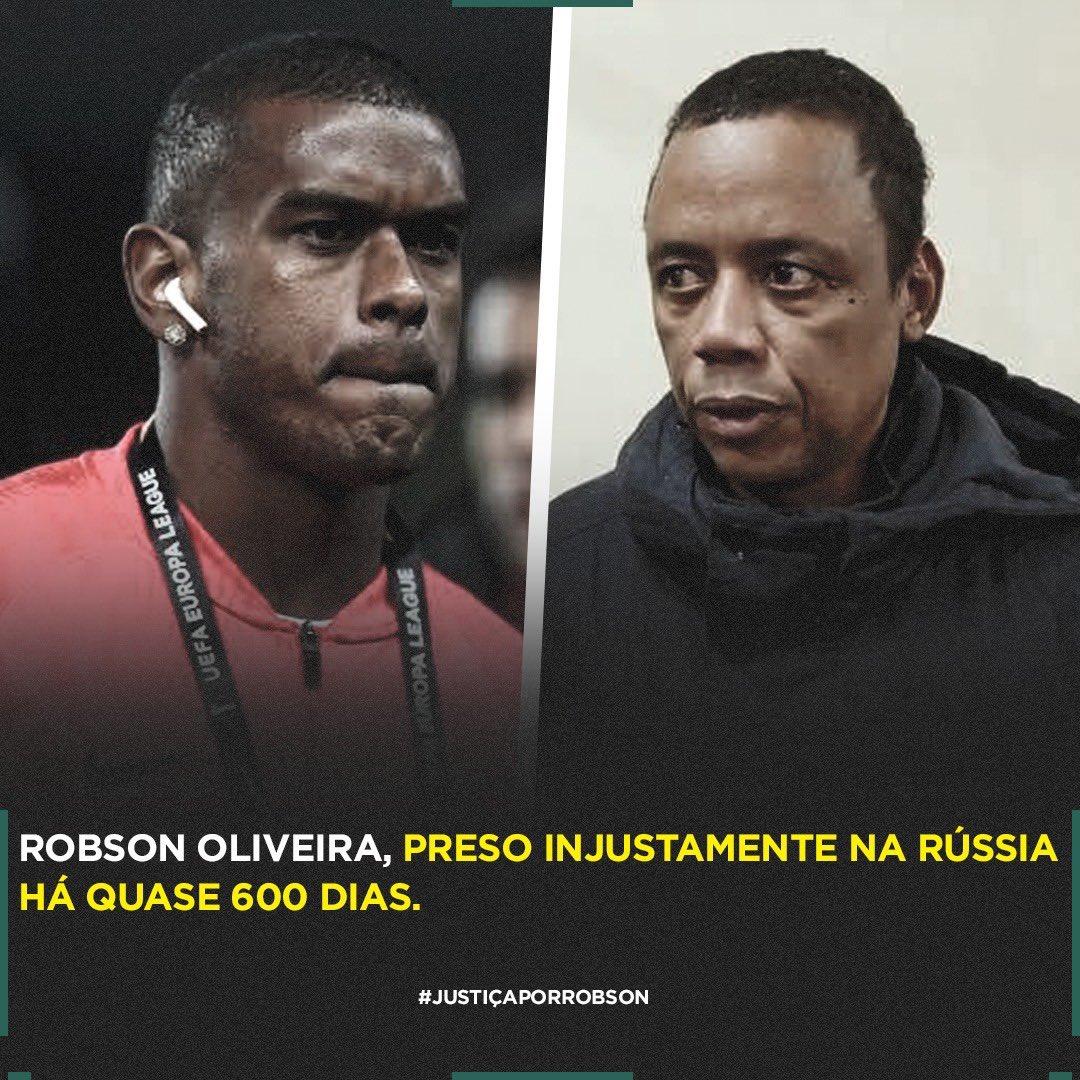 UM BRASILEIRO EM APUROS NA RÚSSIA.  #JustiçaPorRobson   Segue a thread: https://t.co/sE26Zb4oHg