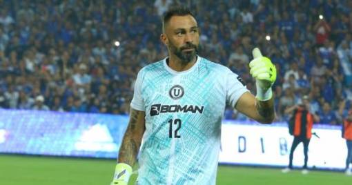 FOTO) Esteban Dreer no llegará a este equipo de LigaPro | ECUAGOL