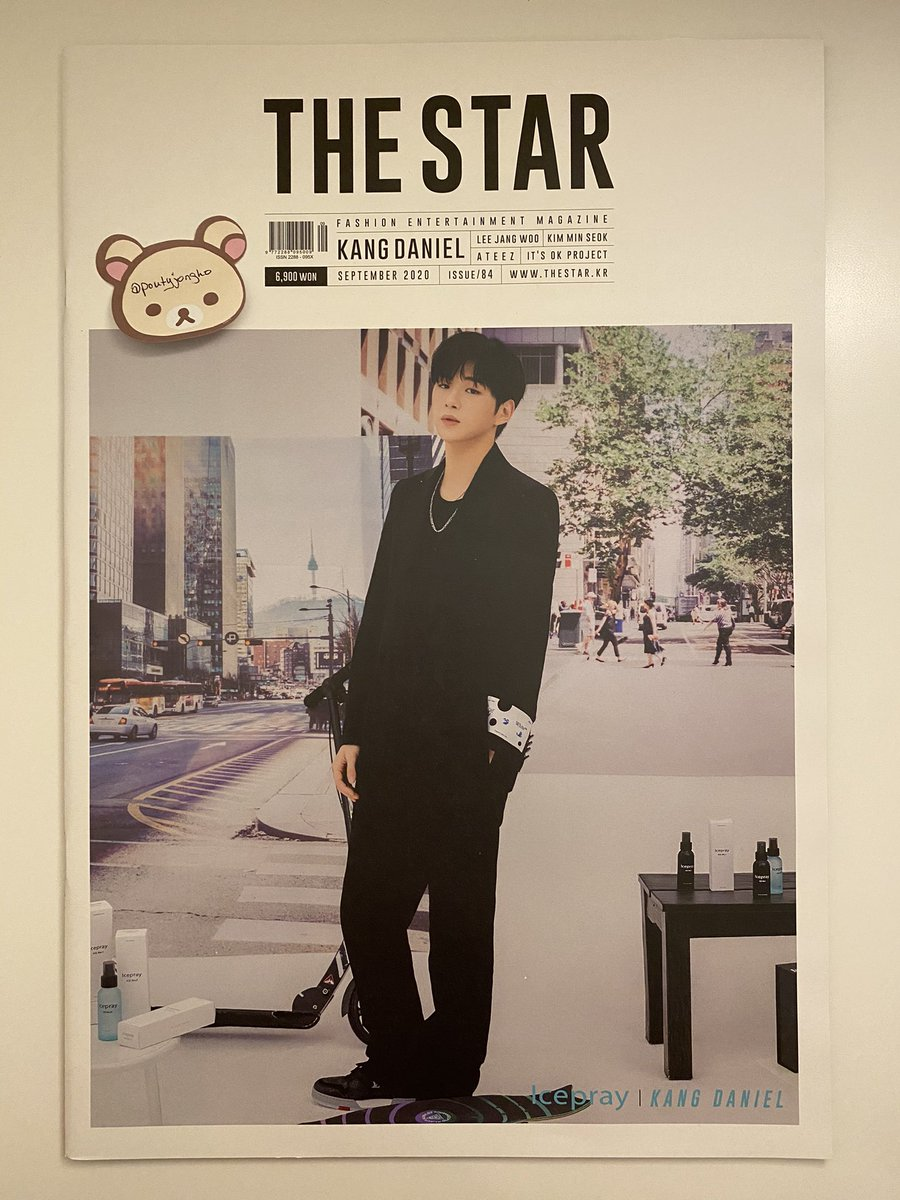 ⭐️ ATEEZ GIVEAWAY ⭐️  I'll be giving away The Star Magazine feat ATEEZ !!  ⭐️worldwide  ⭐️retweet + like to enter  ⭐️pls be following  ⭐️OPT: Like + RT my pinned for an extra entry !!   One winner chosen October 7 @ 9PM CST #ATEEZ @ATEEZofficial  #poutygiveaways
