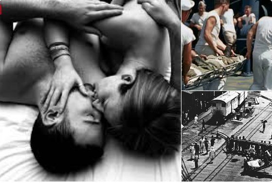 Interrupt Tantric tryst to save burned US sailors! Read HOLD BACK THE SUN https://t.co/1kqc3nO0XL  #WW2 #ASMSG #KamaSutra #IARTG  (0.67) https://t.co/UJNbSpxPKQ