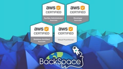 Get #IT #CERTIFIED  One lesson, four #AWS certificates! Enrol https://t.co/MTTCw6V3Vu #cloudcomputing #amazon #cloud #certification https://t.co/GkaC3qDyDO