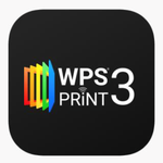 Image for the Tweet beginning: WPS Print 3 out now
