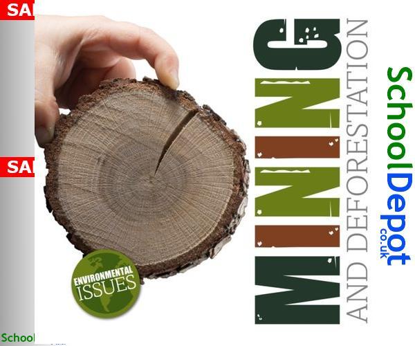 #teacher https://t.co/Lpgk5PmGTN Dufresne, Emilie Mining and Deforestation 9781786376022 #MiningandDeforestation #Mining_and_Deforestation #student #review https://t.co/uVNANOzvSq
