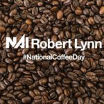 Image for the Tweet beginning: Happy National Coffee Day to