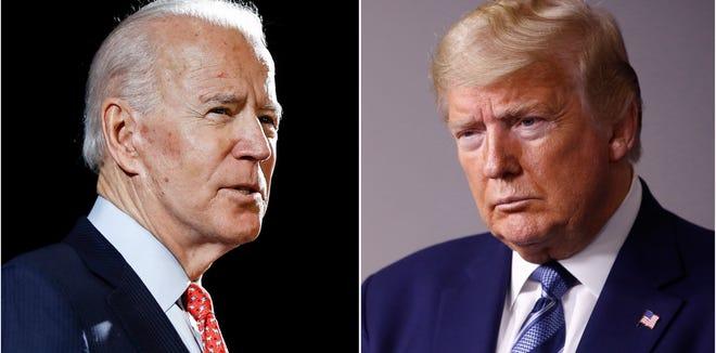 Biden and Trump square off tonight https://t.co/bgXvqy9uOR via @bayobserver #Hamont #BurlOn #Biden #Trump #ChesleySullenberger #PresidentialDebate2020 https://t.co/0YNT6Rs5ga